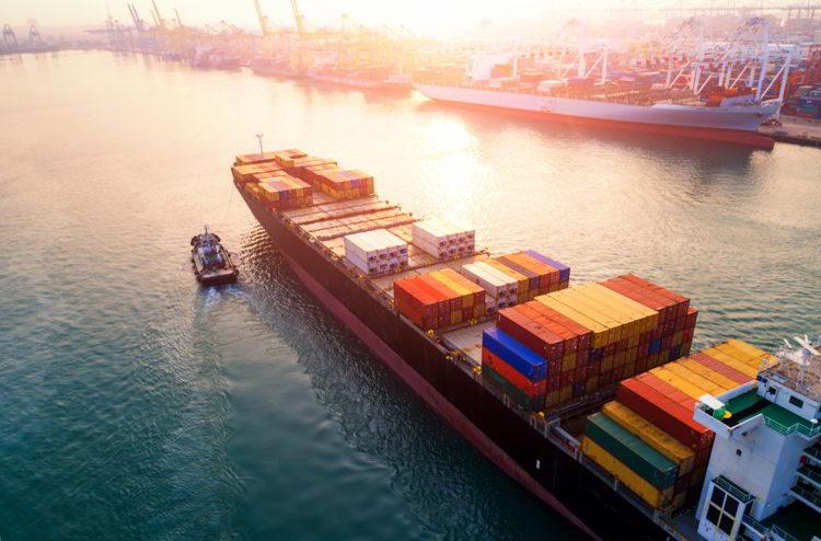Costos de los fletes marítimos para importar de China aumentaron 300% por pandemia